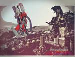 Neon Genesis Ultraman