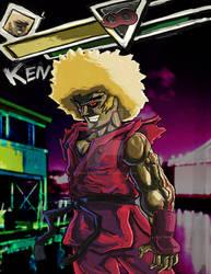 Violent Ken II