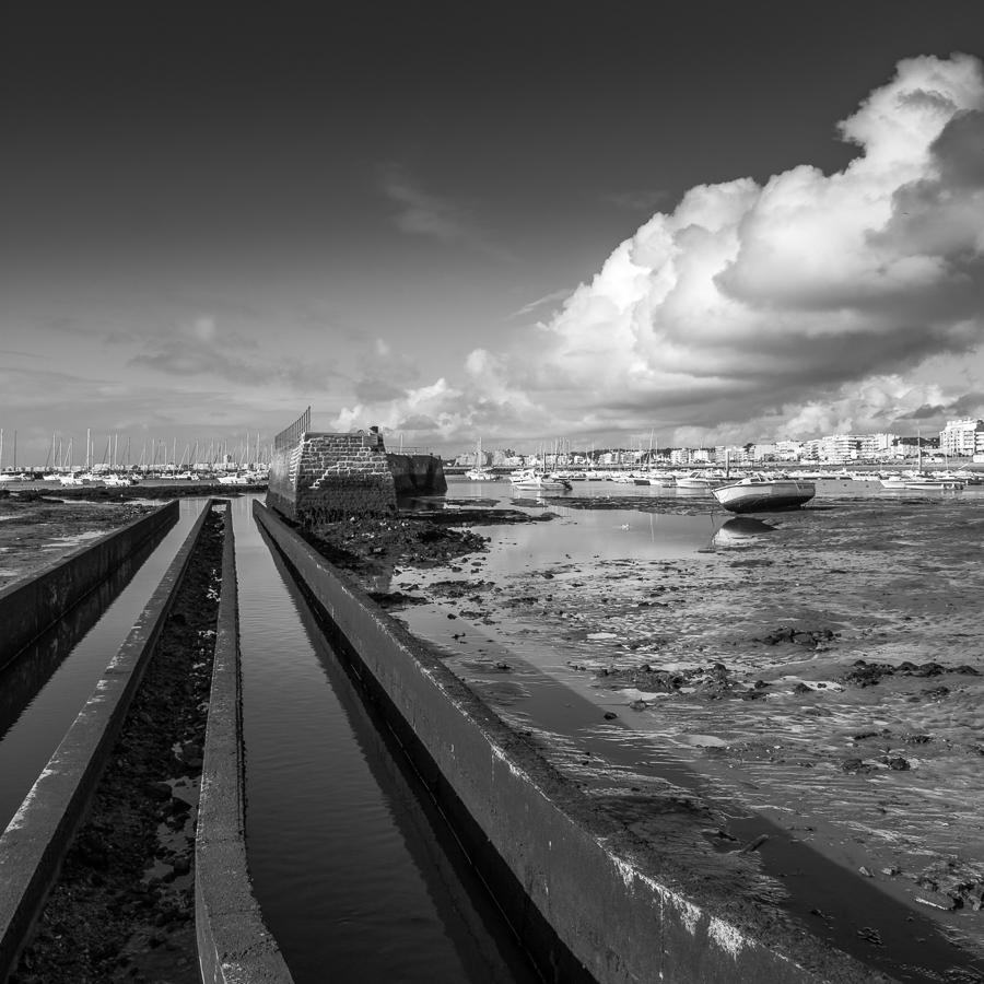 Water Ways by Pierre-Lagarde