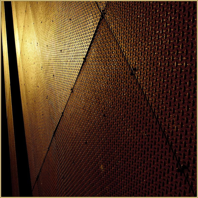 Gold Metallic Soul by Pierre-Lagarde