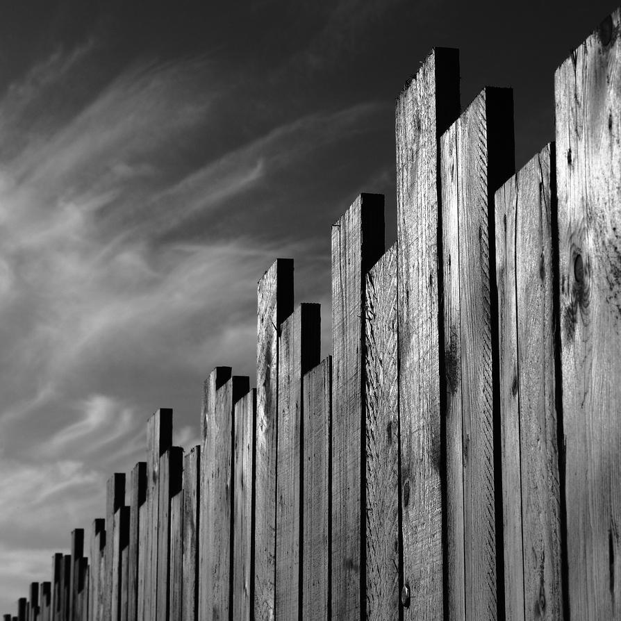 Agressive Palissade by Pierre-Lagarde on DeviantArt