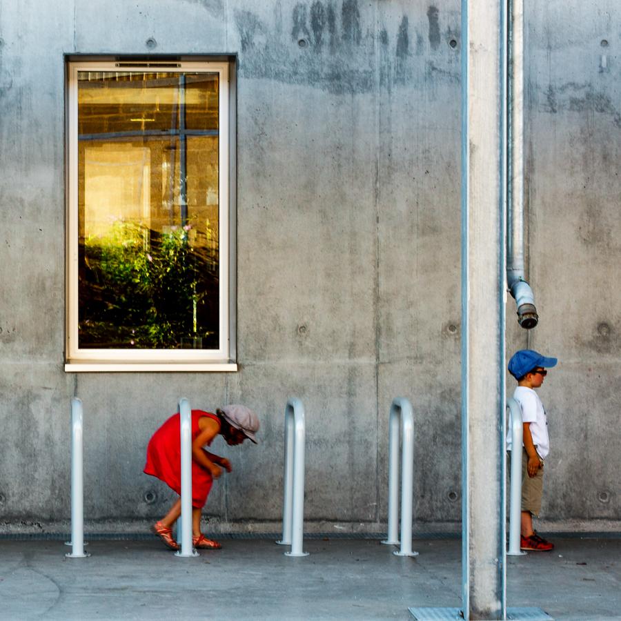 Short People by Pierre-Lagarde