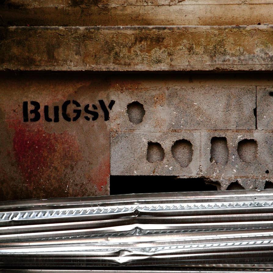 Bugsy by Pierre-Lagarde