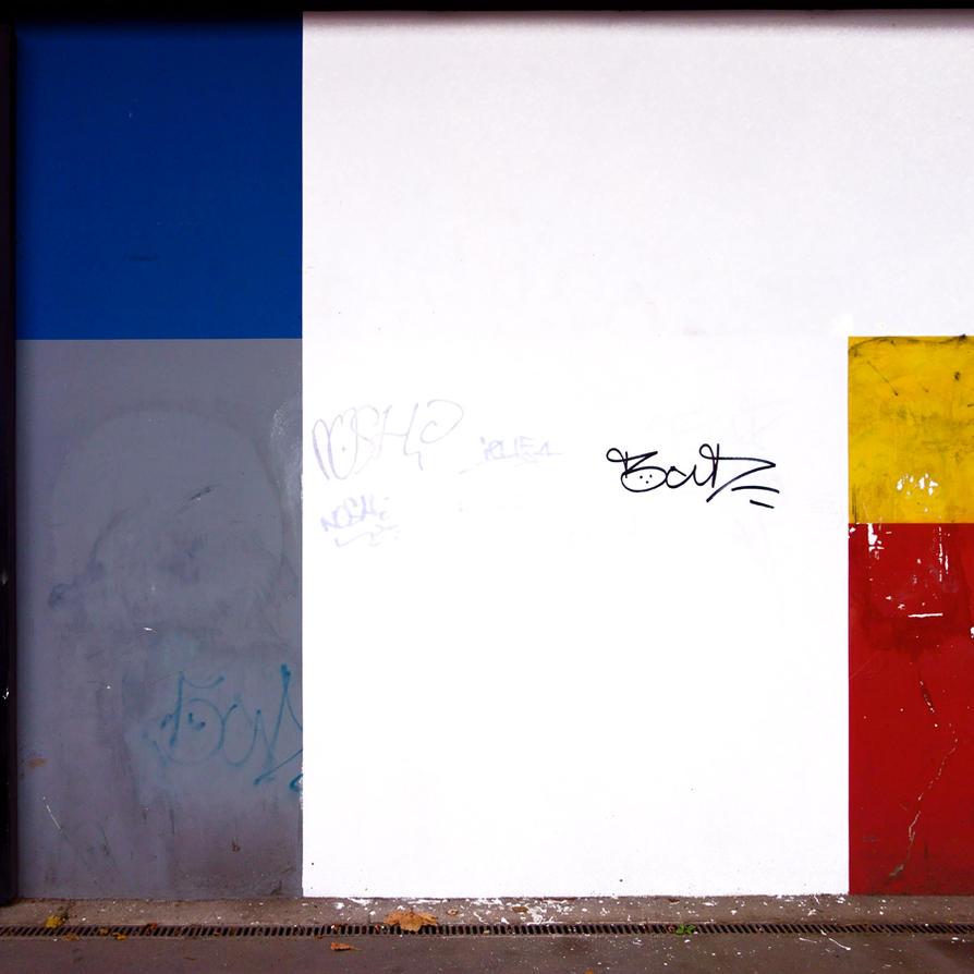 OozeBaD by Pierre-Lagarde