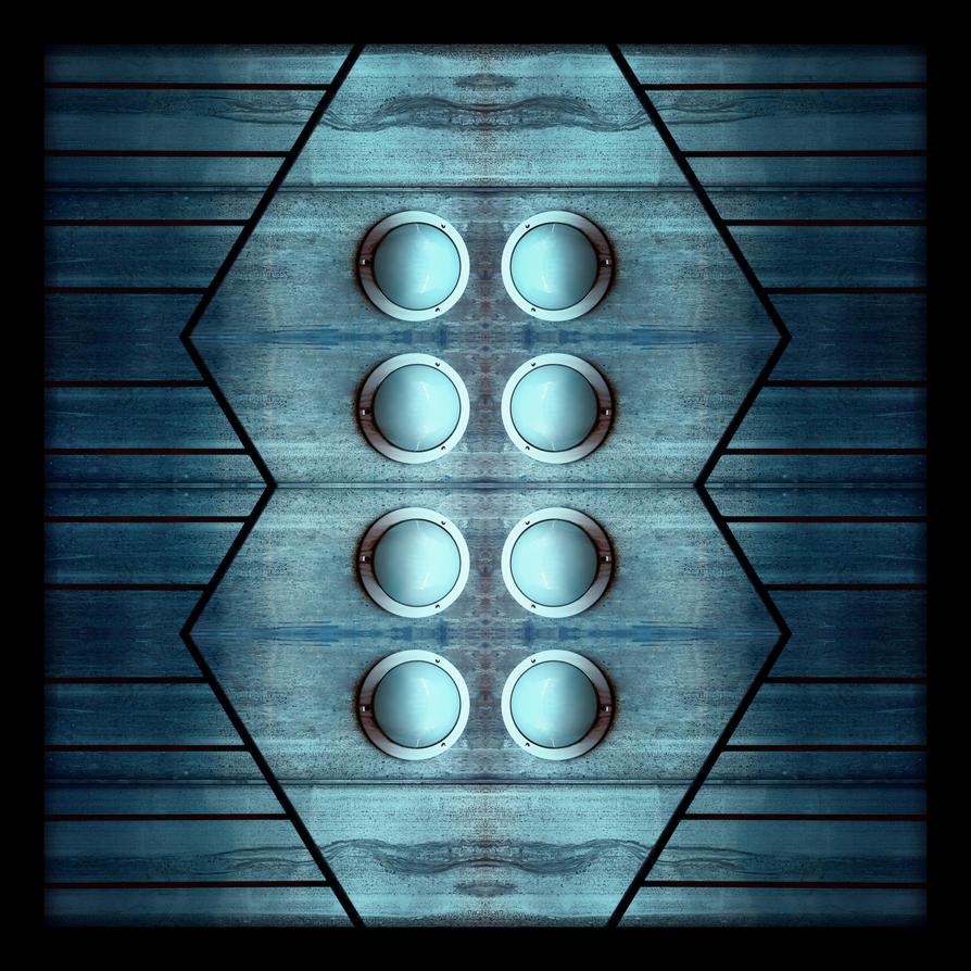 oKto Blue by Pierre-Lagarde
