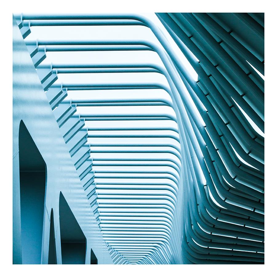 Stripin' Bridge 3 by Pierre-Lagarde