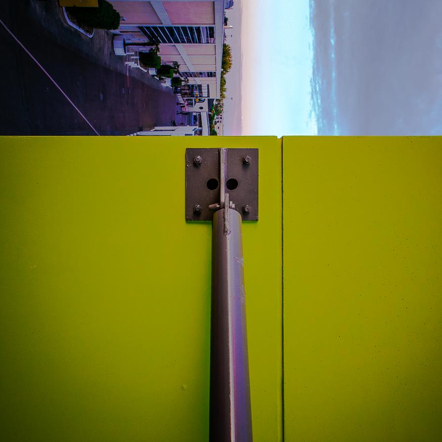 Green Resistance by Pierre-Lagarde