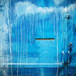 White Tears Blue Box by Pierre-Lagarde