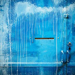 White Tears Blue Box