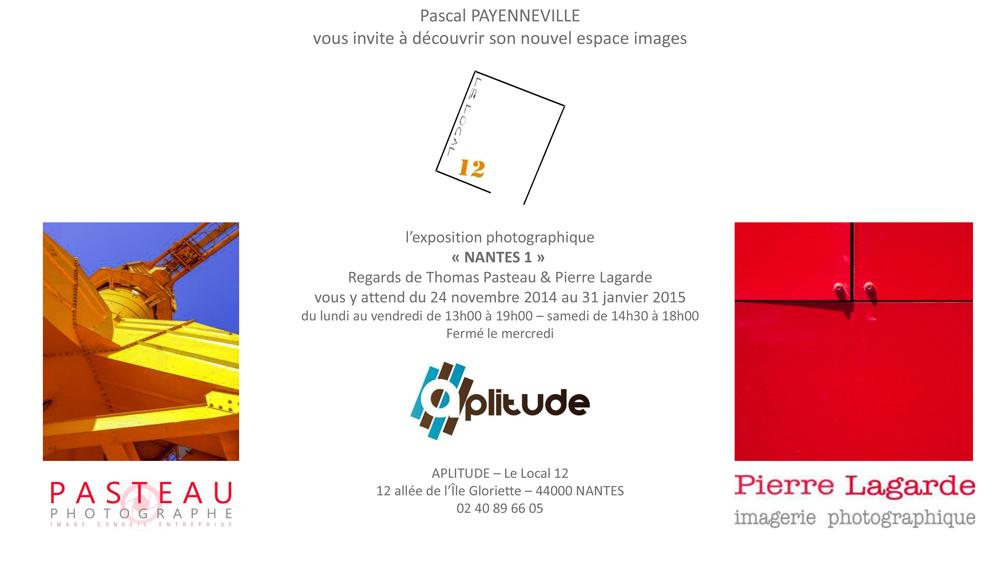 Invitation-net by Pierre-Lagarde
