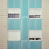Cite Dortoir by Pierre-Lagarde