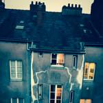 Grunge House