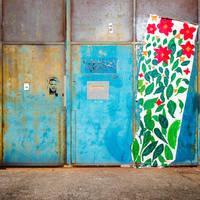 Shining Flowers by Pierre-Lagarde