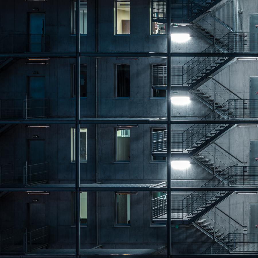 La Cage by Pierre-Lagarde