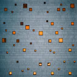 Window drops by Pierre-Lagarde