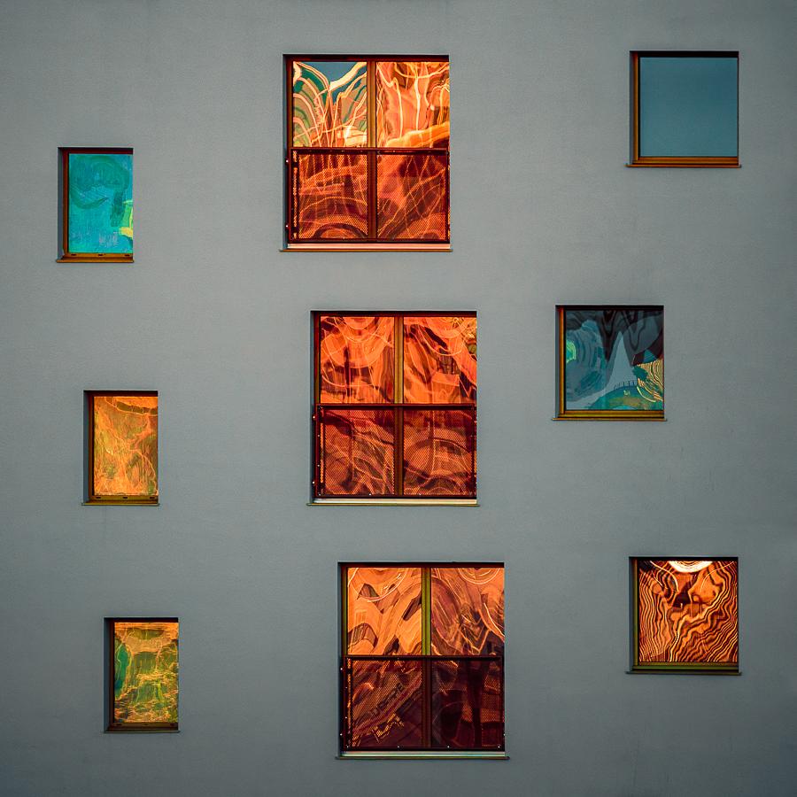 Window Cookin' by Pierre-Lagarde