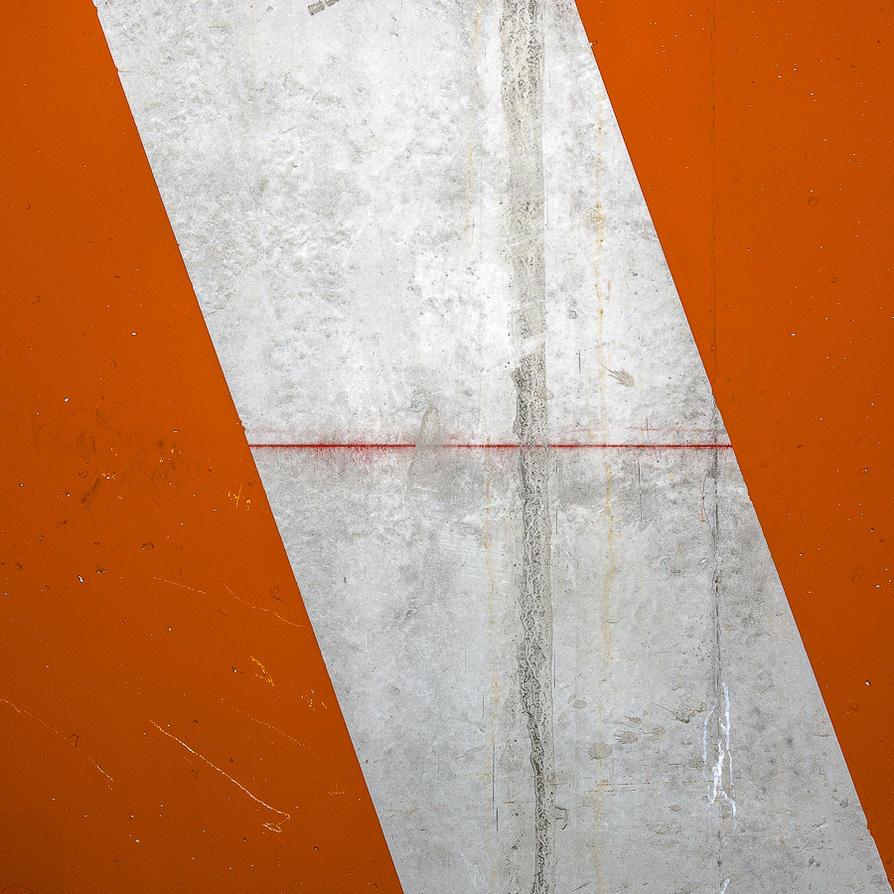 Concrete Suicide by Pierre-Lagarde