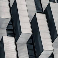 Four Floors by Pierre-Lagarde