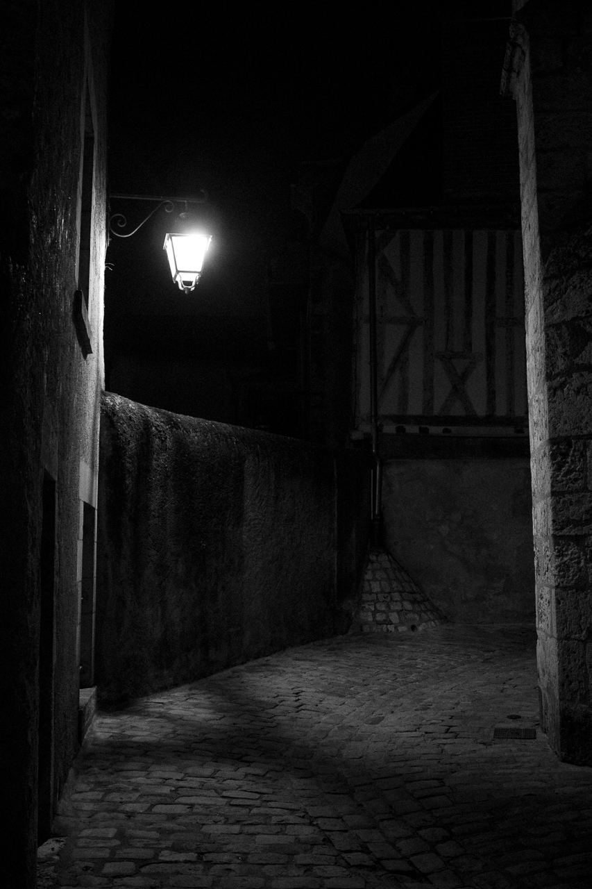 Blois 5 by Pierre-Lagarde