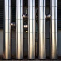 Organ(e)s by Pierre-Lagarde