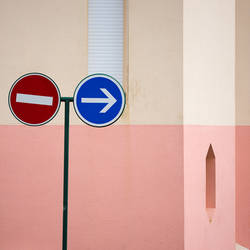 Direction by Pierre-Lagarde