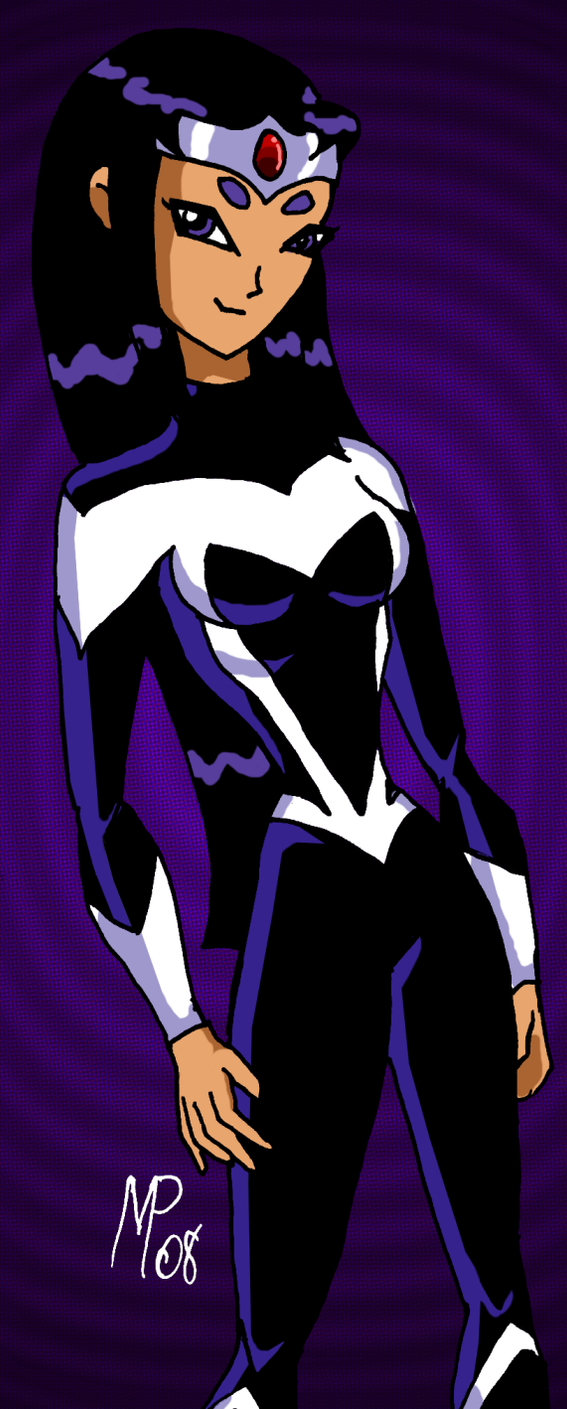 Blackfire The Teen Titans Wiki FANDOM powered by Wikia