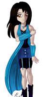 Teen Titans - Rinoa - 2