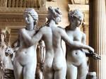 Wallpaper - Muses