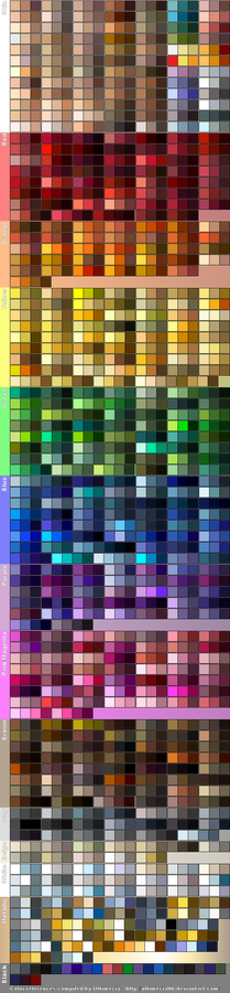 Color References 5