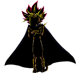 Ask Konami-Kun : The Challenge of the Pharaohs! by UltimeciaFFB