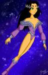 Teen Titans - Nightstar - 2