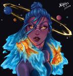 Destiny Blue Redraw