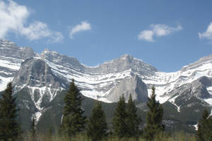 Rockies by Russell1580