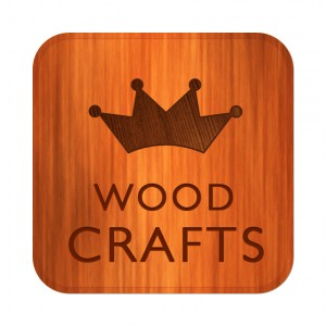 Wood Craft Icon by Killer-Icons