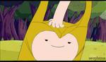 Loki's Hair by LeFreaks
