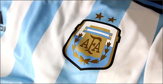 ARGENTINAAA!!!!!!!!!! by PaulikO-Tutoriales