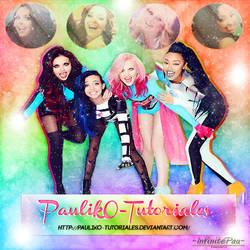 ID *Nueva Remodelacion* Little Mix. by PaulikO-Tutoriales