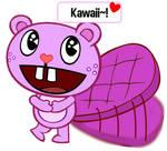 Kawaii Toothy