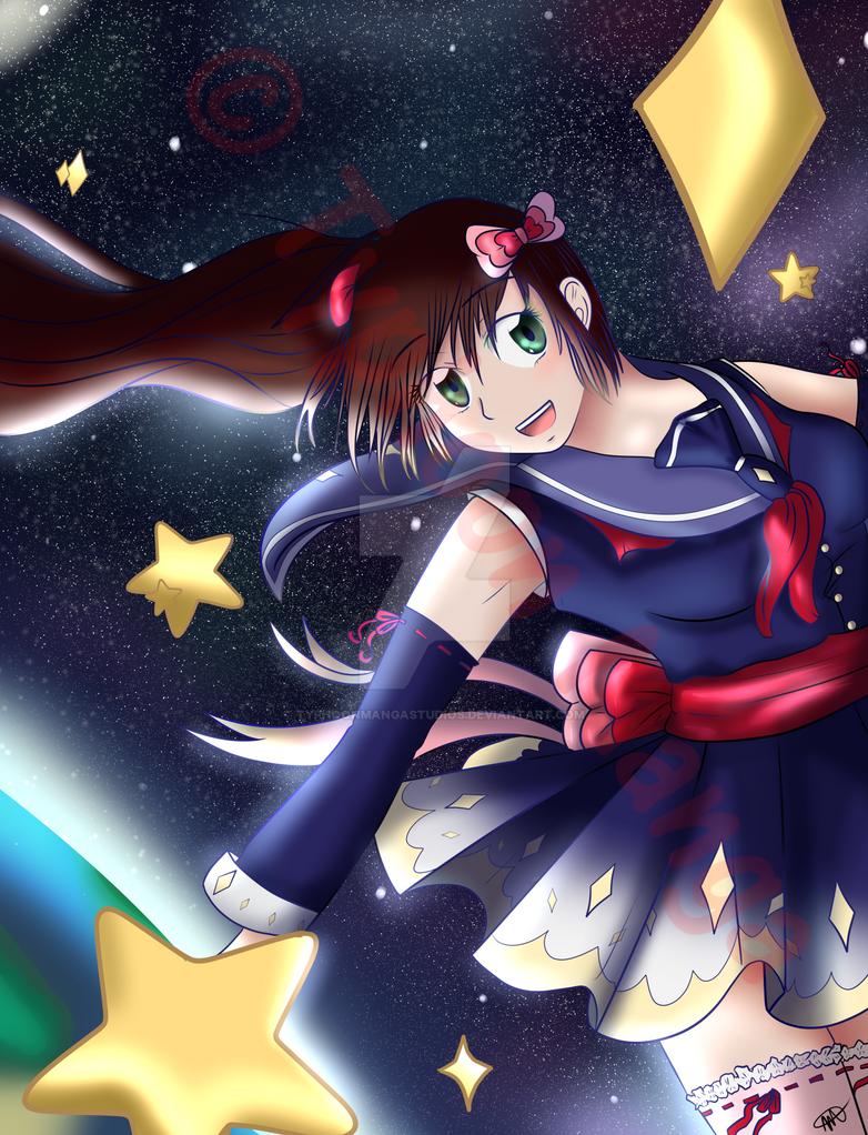 Star Sailor by MakiMai