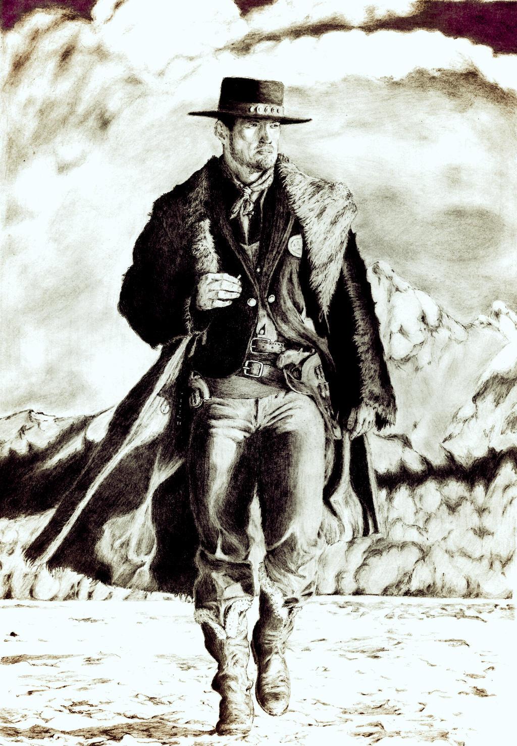 Wild West by FINIST888