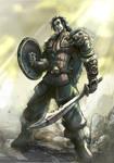 Warlord 09 by Gilmec
