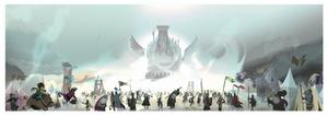 The Battle for Iskalidur