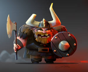 Viking Demo02 Final
