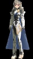 Fire Emblem Fates: Corrin