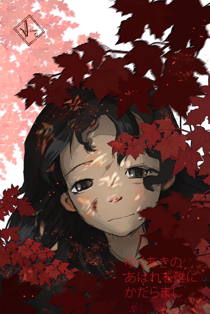 Autumn end by S-Hiiragi