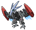 Jetmon by jetwhiskey