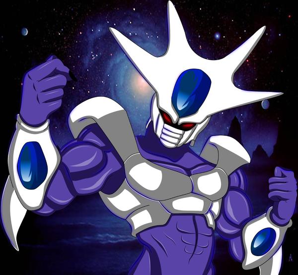 Cooler Avatar