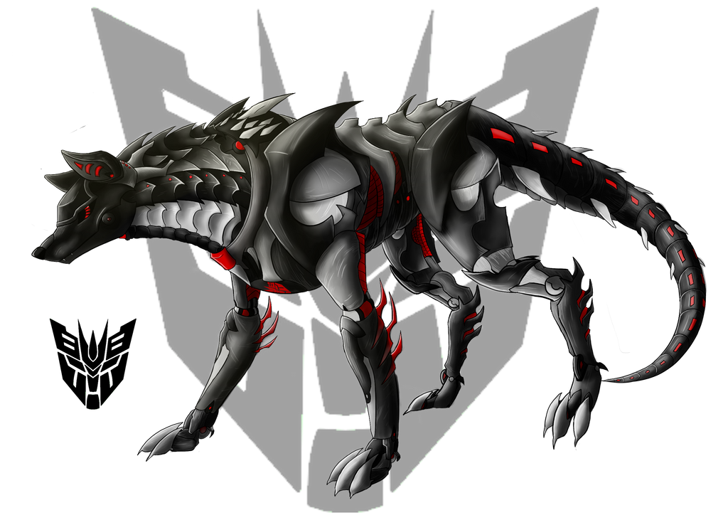 Video Game Mechnical Dog