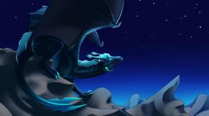 Helsius by DecepticonCyberWolf