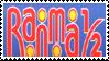 Ranma by SteveStampsAlots